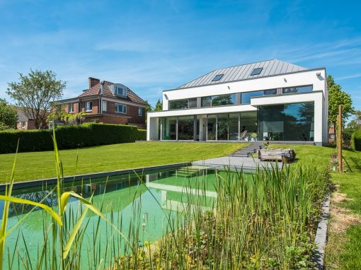 Maison unifamiliale Wezembeek Oppem