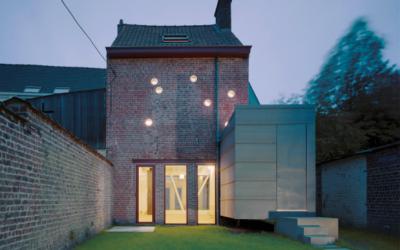 A+ Architecture In Belgium 180