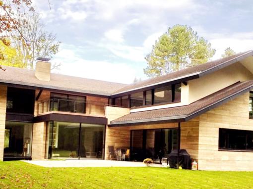 Maison unifamiliale à Woluwe-Saint-Pierre